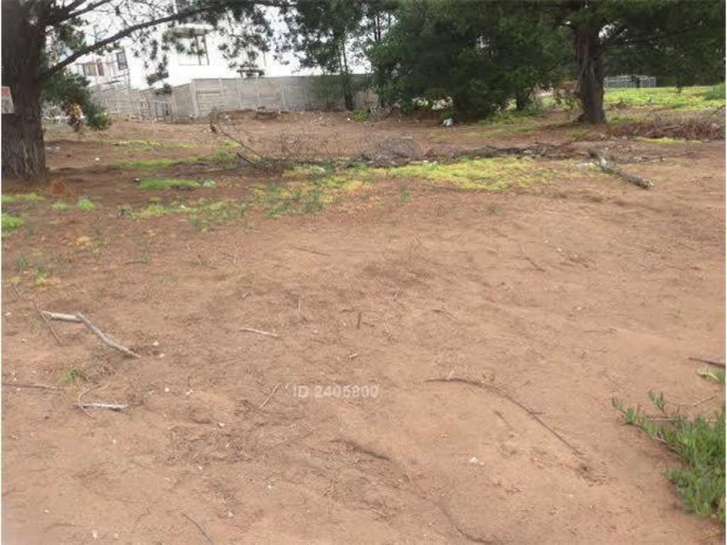 terreno Pinares de Bosquemar
